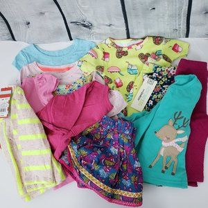Baby Girls Clothing Lot 12 M Target Brands New
